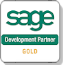 Sage Development Partner Gold