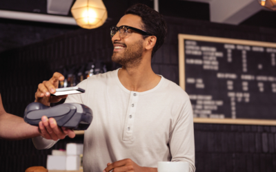How can mobile payment actually improve customer experience?